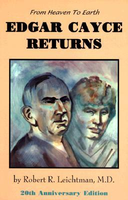 Edgar Cayce Returns