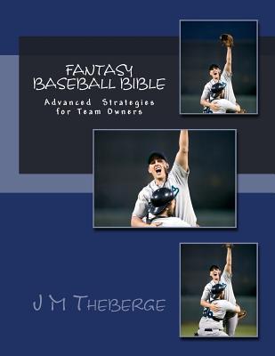 Fantasy Baseball Bible