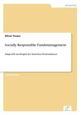 Socially Responsible Fundsmanagement