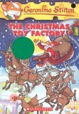 Christmas Toy Factor...