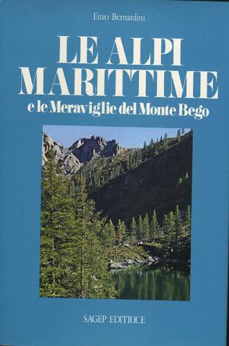 Le Alpi Marittime