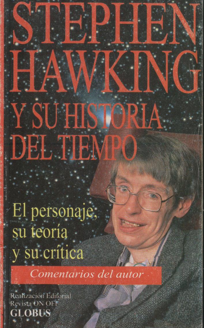 Stephen Hawking y su...