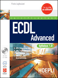 ECDL advanced