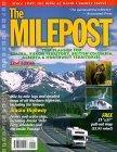 Trip Planner for Alaska, Yukon Territory, British  Columbia, Alberta & Northwest Territories Spring 2000-Spring 2001