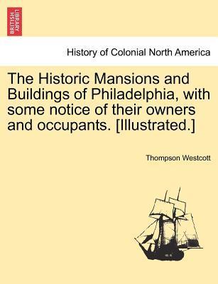 The Historic Mansion...