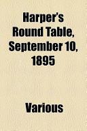 Harper's Round Table, September 10 1895