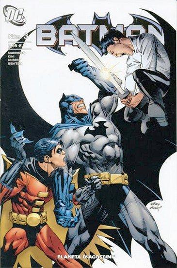Batman Vol.2 #3 (de ...