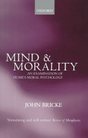Mind and Morality