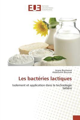 Les Bacteries Lactiques