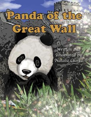 Panda of the Great Wall