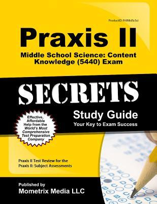 Praxis II Middle Sch...