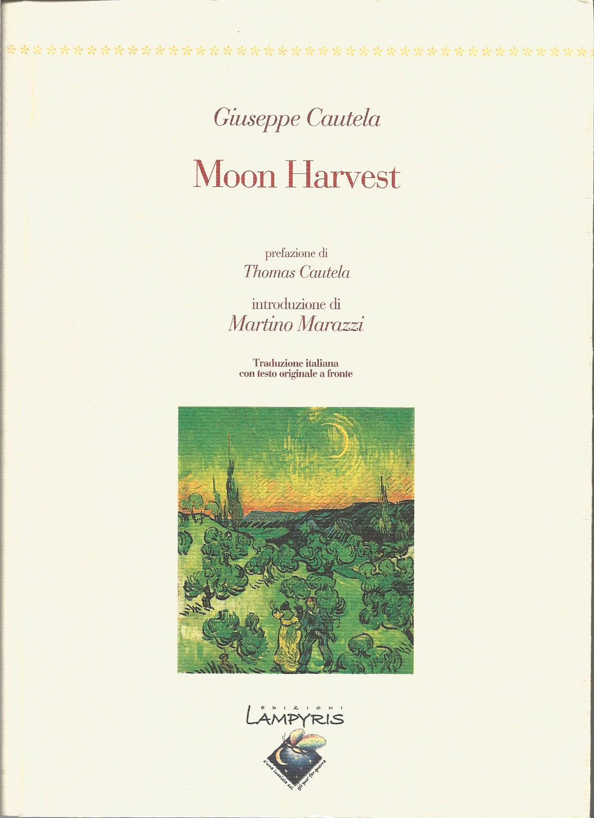 Moon Harvest