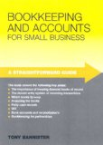 Guide to Bookkeeping and Accounts for Small Business