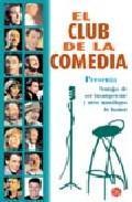 Club De La Comedia Pdl Mini + Ventajas De Ser Incompetente