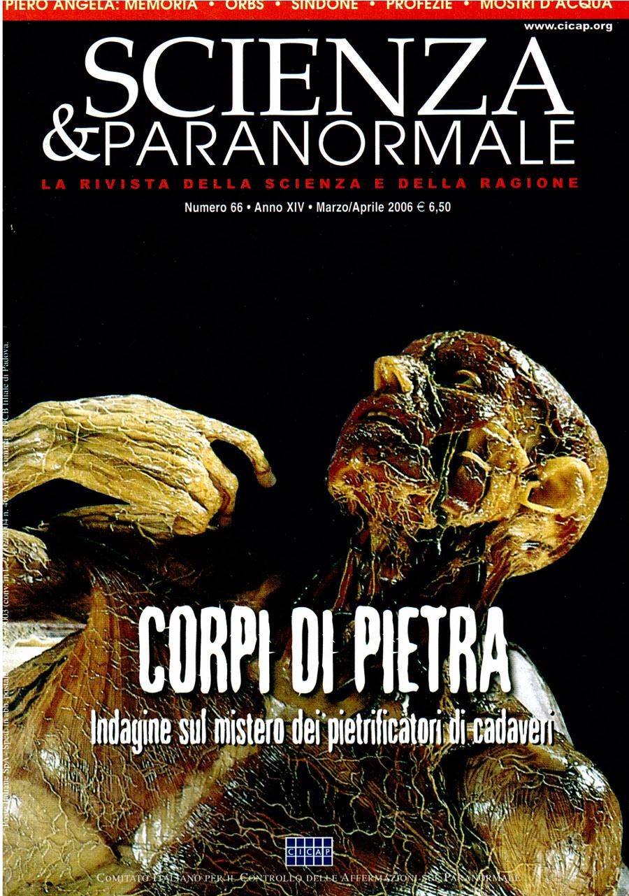Scienza & Paranormale No. 66