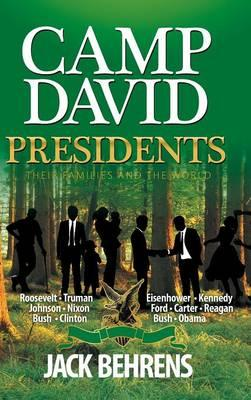 Camp David Presidents