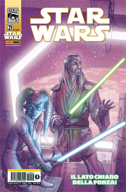 Star Wars vol. 21