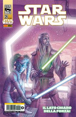 Star Wars vol. 21