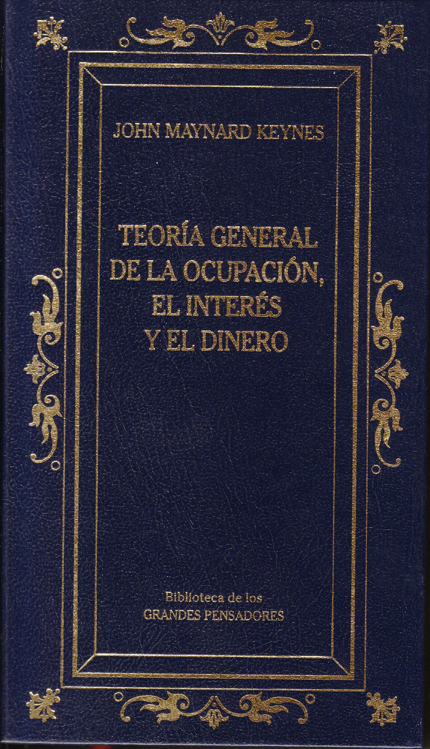 Teoría General de l...