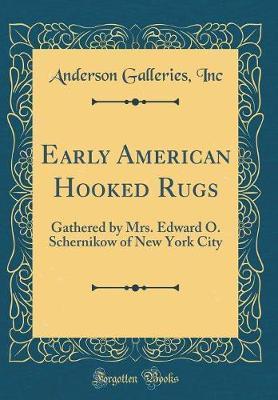 Early American Hooke...