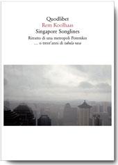 Singapore songlines