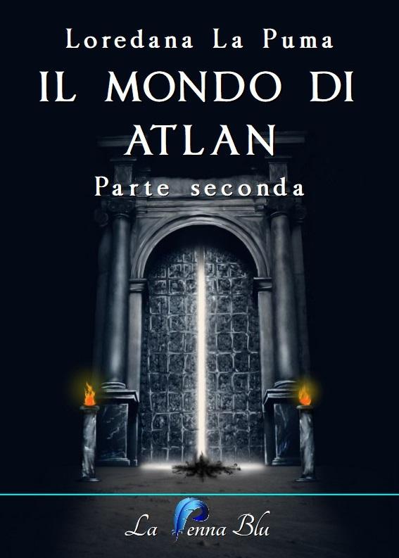 Il Mondo di Atlan