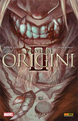 Wolverine Origini II n. 2