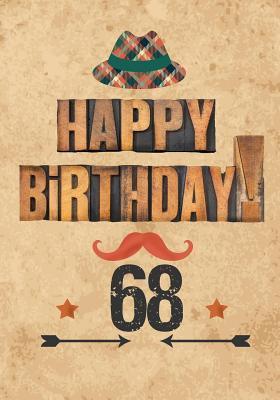 Happy Birthday 68