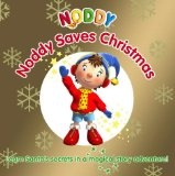 Noddy Saves Christmas!