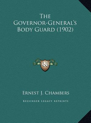 The Governor-General's Body Guard (1902)