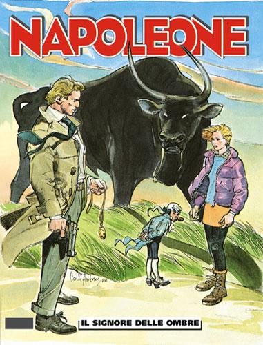 Napoleone n. 8