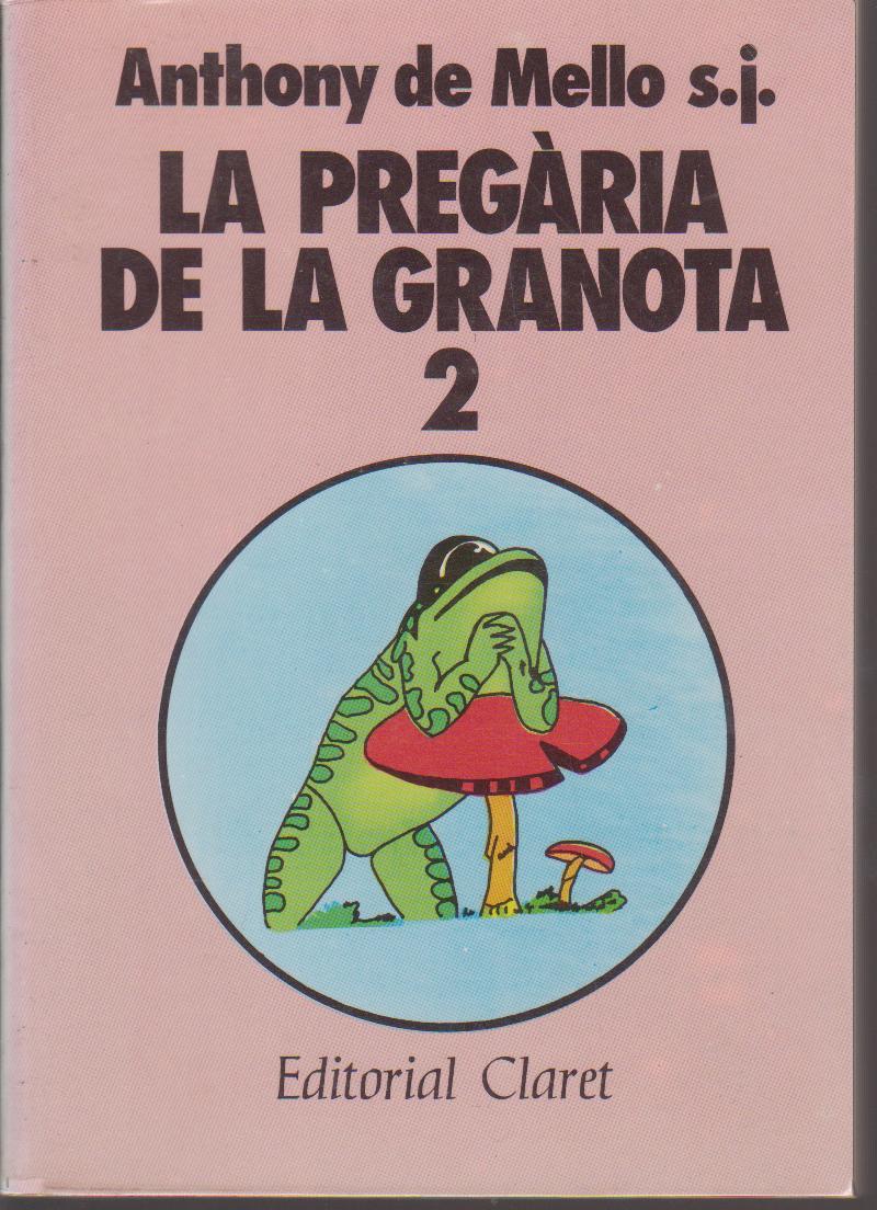 La pregària de la granota,