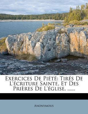 Exercices de Piete