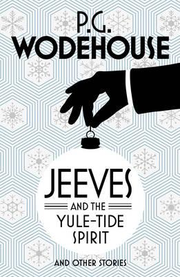 Jeeves and the Yule....