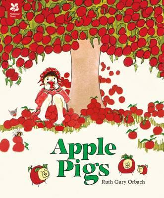Apple Pigs