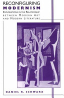 Reconfiguring Modernism