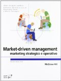 Marketing driven management