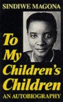 To My Children's Chi...