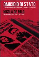 Omicidio di Stato. Storia dei giornalisti Graziella De Palo e Italo Toni