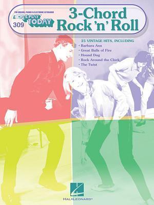 3-chord Rock'n'roll