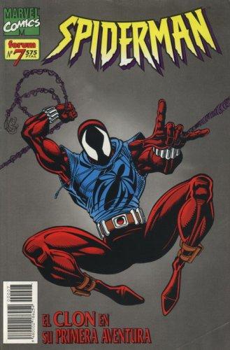Spiderman Vol.2 #7 (...