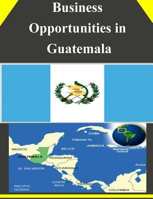 Business Opportunities in Guatemala