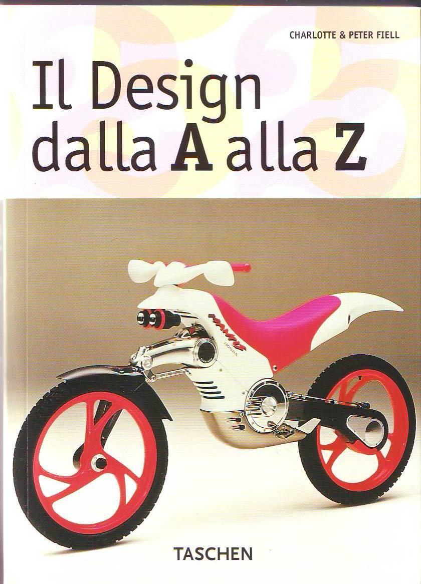 Il design dalla A alla Z
