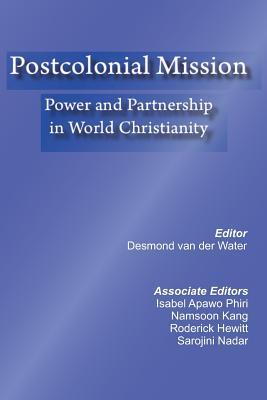 Postcolonial Mission
