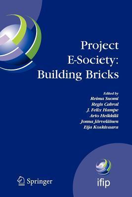 Project E-society