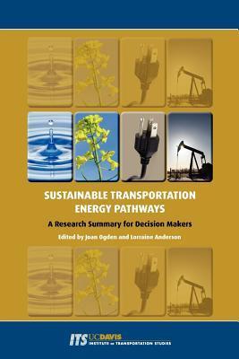 Sustainable Transportation Energy Pathways