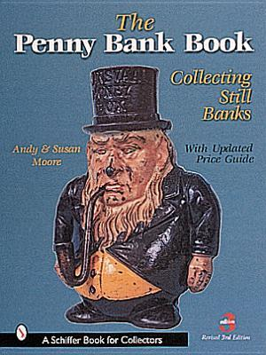 The Penny Bank Book