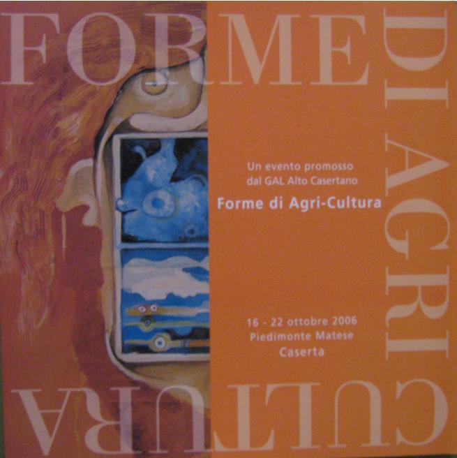 Forme di Agri-Cultura