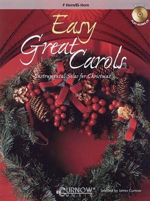 Easy Great Carols