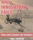 Why Innovation Fails